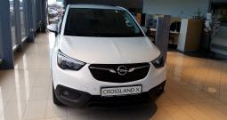 Opel Crossland X Enjoy 1.5 CDTI - 7 godina garancije!