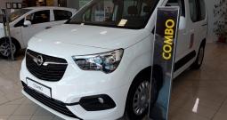 Opel Combo Life Enjoy 1.5 CDTI - 7 godina garancije!
