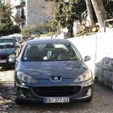 Peugeot 407, 2.0 HDI
