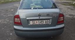 Škoda Octavia, 1.9 tdi