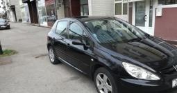 Peugeot 307 16 HDI