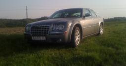 Chrysler 300C, 300 V6