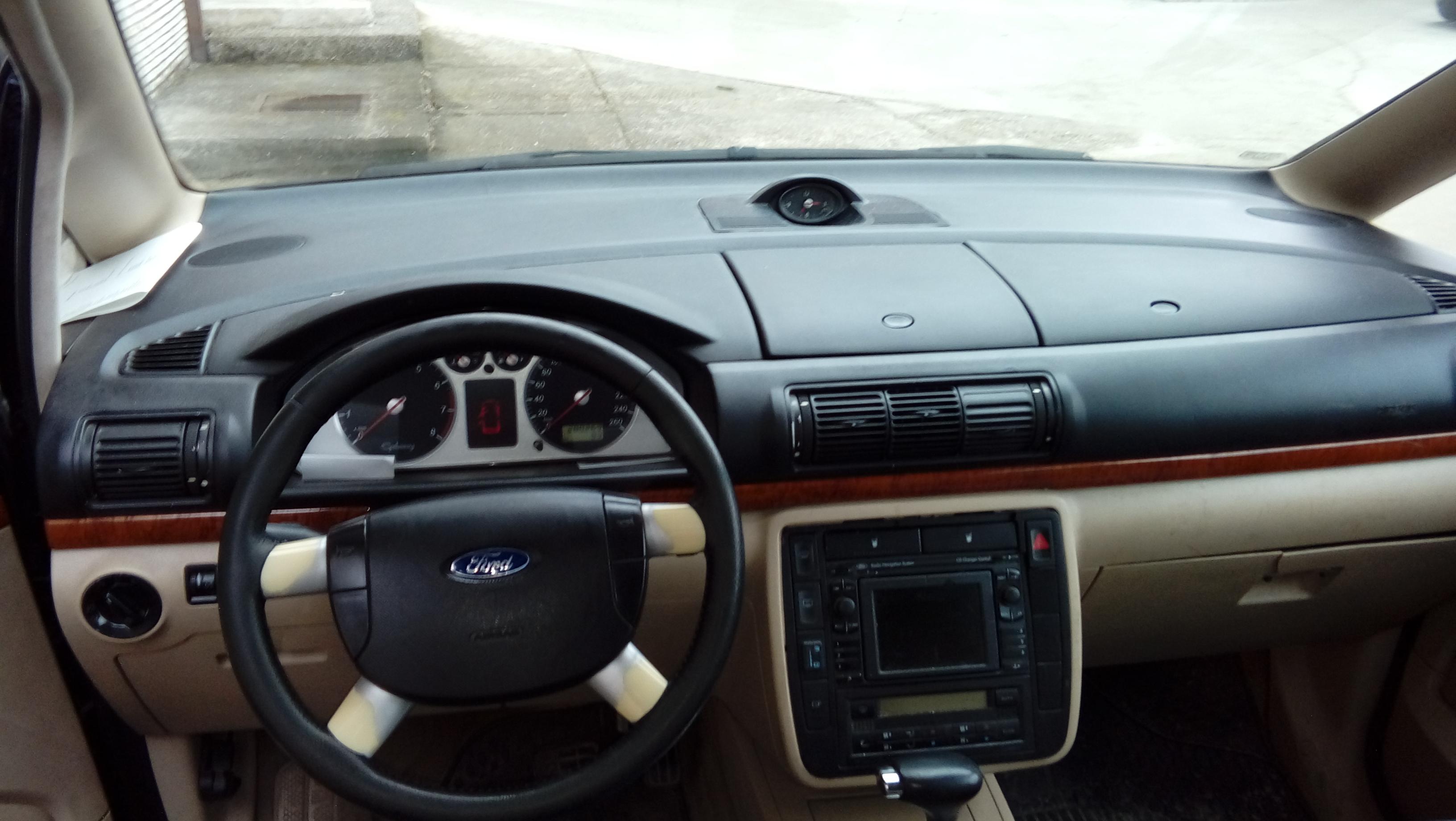 Ford Galaxy