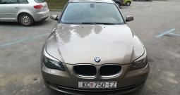 BMW 520 D, registriran, top stanje, HITNO