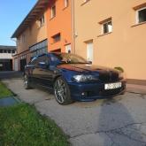 BMW 330 Cd M paket Shadow line