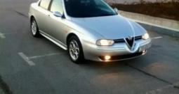 Alfa Romeo 1.9 jtd, reg. 11/19. g.