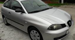 Seat Ibiza 1.9 TDI, 1. vlasnik