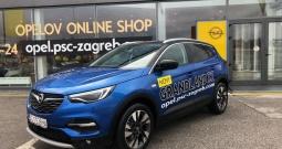 Opel Grandland Innovation 1.6 CDTI - 7 godina garancije!