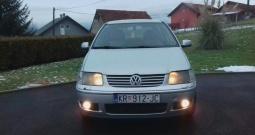 VW Polo 1.4 TDI, 2001.