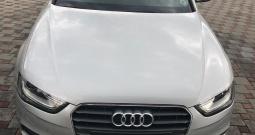 Audi A4 2.0 TDI led, xenon, panorama, navi,158 tkm, servisna knjiga