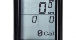 Računalo za bicikl Cyclaid 10 Bluetooth Alatech bežično