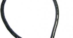 Zglobni lokot za bicikl Security Plus GS 98 0098, kaljeni, oprema za bicikl