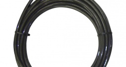 Lokot za bicikl Security Plus LK-1000, čelični kabel s plastičnom oblogom,...