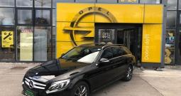 Mercedes-benz C300 C-klasa T-model BTEC HYBRID - Provjerena rabljena vozila!