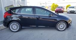 Ford Focus 2.0 TDCI TITANIUM X - Provjerena rabljena vozila!