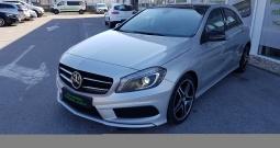 Mercedes Benz A-Klasse A180 CDI AMG Line - Provjerena rabljena vozila!
