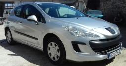 Peugeot 308 1.6 hdi 2010.g., klima, top stanje, 6 brzina, reg. 04/19.