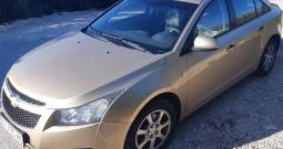Chevrolet Cruze 2.0, 150 ks, 116.000 km