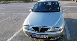 Lancia Y 161 tkm