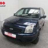 FORD FUSION 1.4 TDCI