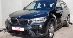 BMW X1 18d sDrive A/T