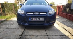 Ford Focus Karavan 1.6 TDCI
