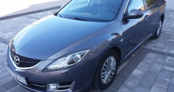 Mazda 6 Sport Combi 2,0