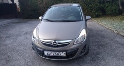 Opel Corsa 1.4 16V, 1. VLASNIK KAO NOVA 58000KM TEMPOMAT