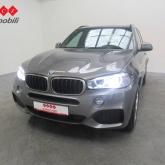 BMW X5 3,0 D X-DRIVE