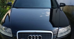 Audi A6 Avant 3.0 V6 TDI, Quattro S-line