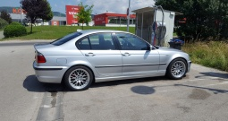 BMW serija 3 e46 320D LCI