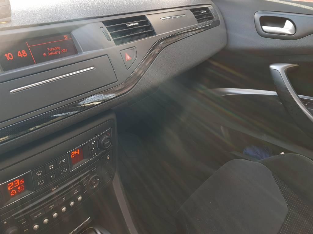 Citroen C5 Comfort 2.0i