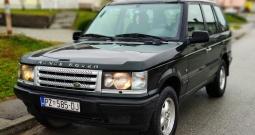 Land Rover Range Rover 2.5 DT P38