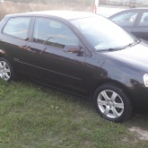 VW Polo 1.4 TDI *united*