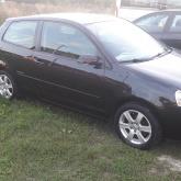 VW Polo 1.4 TDI *united*