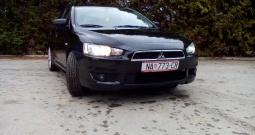 Mitsubishi Lancer 1.8
