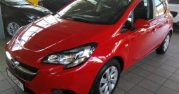 Opel Corsa Enjoy 1.4 Turbo S/S 74 kw - 7 godina garancije!