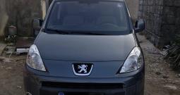 Peugeot Partner Tepee 1.6hdi 2009