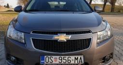 Chevrolet Cruze 1.6 16V LS+, LPG