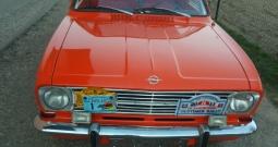 Opel kadet B 1968 - 1.1 benzinac