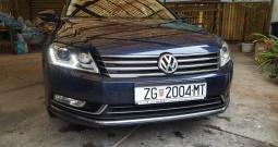 VW Passat Variant 2,0 TDI BMT, HIGHLINE, FULL
