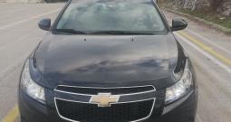 Chevrolet Cruze LS 2010.g., Lpg