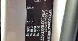 BMW 530xd Business 190kw - Provjerena rabljena vozila!