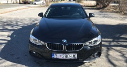 BMW Coupe 420d