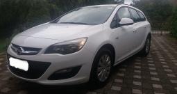 Opel Astra, karavan 1.6 CDTI Start/Stop