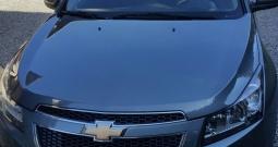 Chevrolet Cruze 1.6 benzin