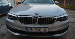 BMW 520 nov 6000km
