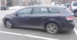 Toyota Avensis Wagon, odlično stanje, može zamjena i dogovor