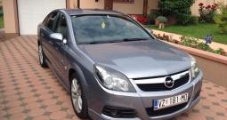 Opel Vectra 2. 2 gti opc sport