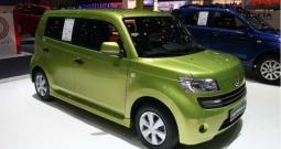 Daihatsu Materia 1.5 - benzin, prvi vlasnik